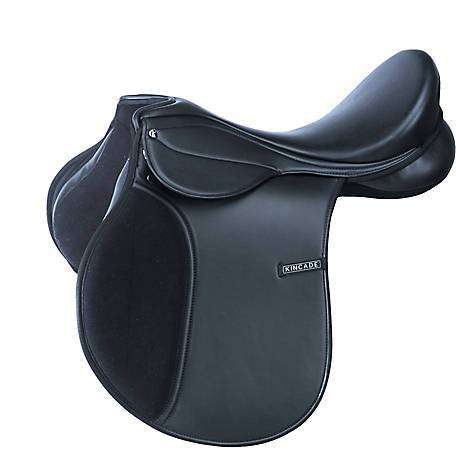 Kincade Redi Ride All Purpose Saddle