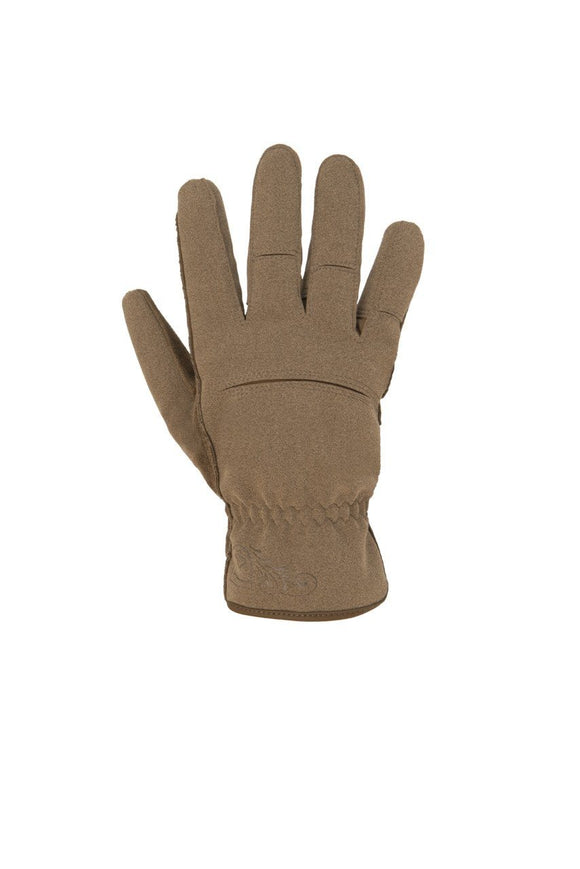 Noble Equestrian Women's Georgia Waterproof & Fleece Lined Work Gloves