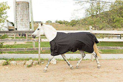 Horze Dakota 1200D Medium Weight Turnout Blanket 200G