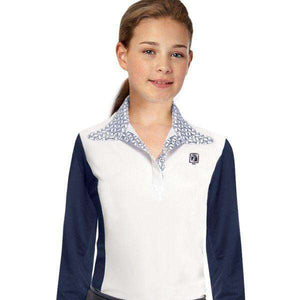 Romfh Child's Signature Magnet Shirt-Long Sleeve