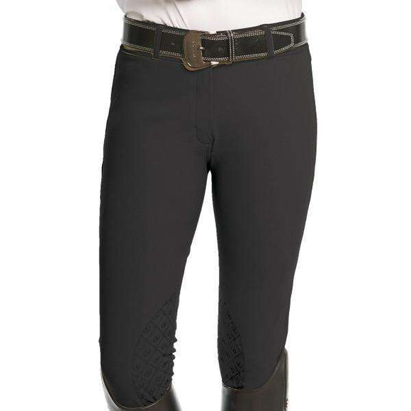 Ovation Ladies Bellissima Knee Patch Breech