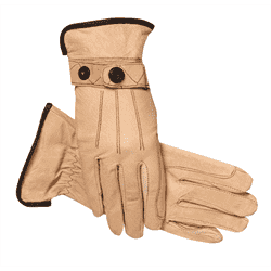 SSG Work 'N Horse Riding Gloves