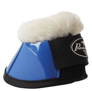 Professional's Choice Spartan Fleece Bell Boots