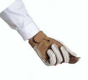 Ovation Ladies Sport Crochet Gloves