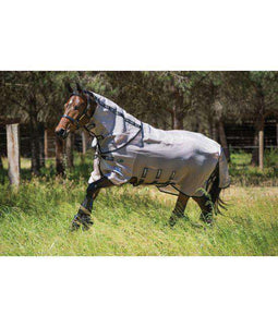 Horseware Ireland Rambo Flybuster Vamoose No-Fly Zone, Fly Sheets, Horseware, One Stop Equine Shop - One Stop Equine Shop