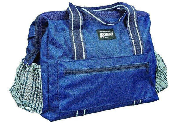 Roma Equestrian Dura-Mesh Carry Bag