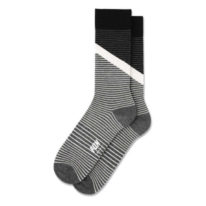 Fun Socks Men's Stripe Block Socks, Socks, Fun Socks, One Stop Equine Shop - One Stop Equine Shop