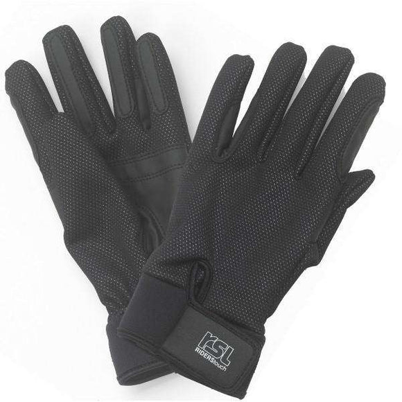RSL ISO Winter Riding Gloves