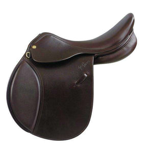 Pessoa GenX XCH Dark Havana with Roll Saddle
