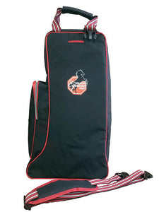 One Stop Equine Shop Team Long Boot Bag