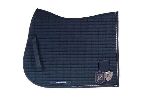 Horze Crescendo Giselle Saddle Pad