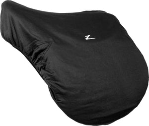 Horze Fleece-Lined Saddle Cover