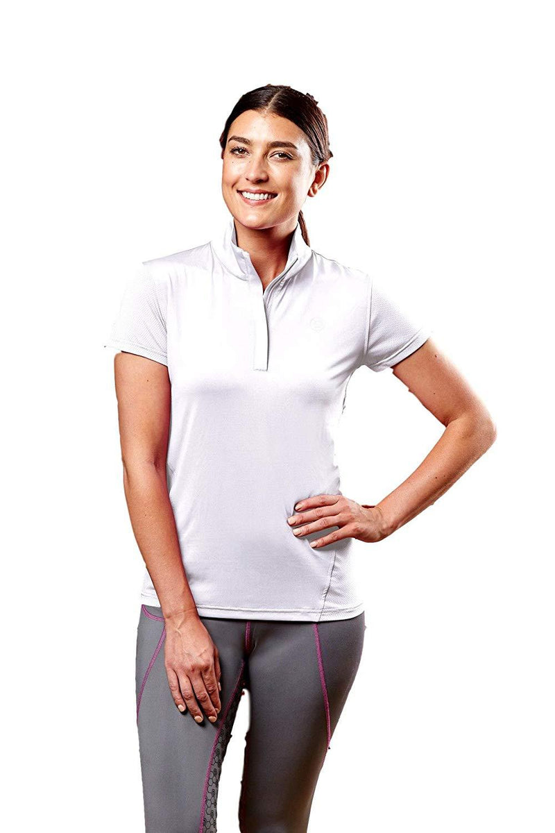 Dublin Ladies Glencoe Short Sleeve Performance Top