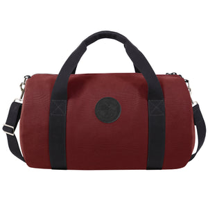 Duluth Pack Round Duffel