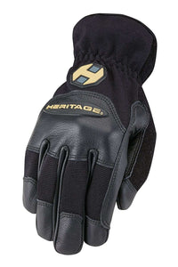 Heritage Trainer Gloves