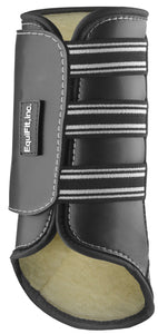 EquiFit SheepsWool MultiTeq Front Boot