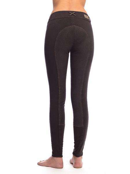 Goode Rider Couture Breech Full Seat, Full Seat Breeches, Goode Rider, One Stop Equine Shop - One Stop Equine Shop