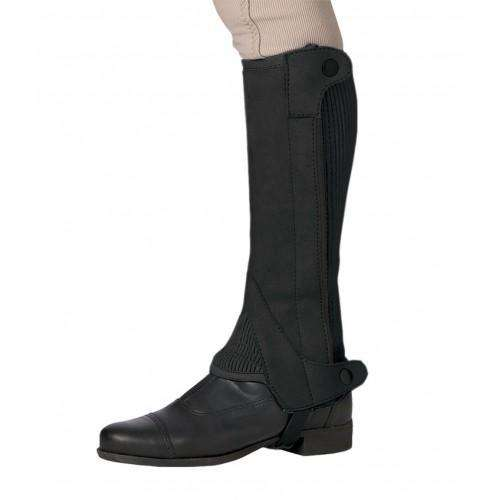 Ovation Children's Elite Amara Ribbed Half Chap
