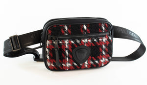 Pajar Canada Belt Bag Black Mix