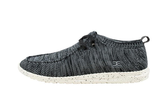 Hey Dude Wally Eco-Knit Loafer