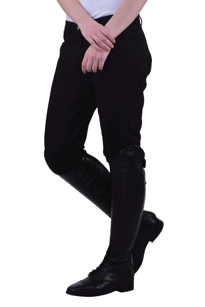 TuffRider Ladies Perfect Knee Patch Breeches