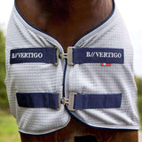 B Vertigo Lyon Light Breeze Sheet, Coolers, B Vertigo, One Stop Equine Shop - One Stop Equine Shop