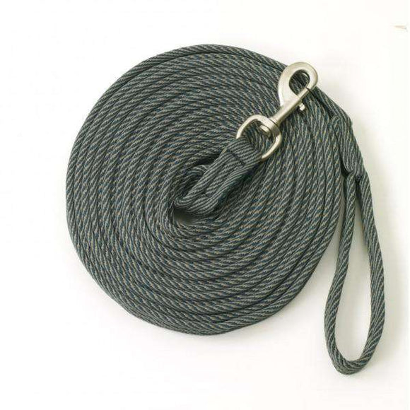 Centaur Cushion Padded Lunge Line