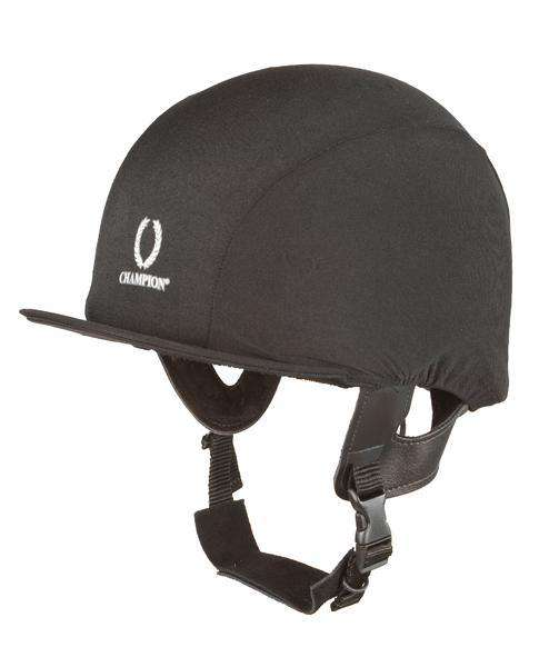 Champion Laurel Cap Cover, Helmet Accessories, Champion, One Stop Equine Shop - One Stop Equine Shop