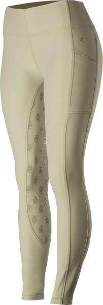 Horze For One Stop Leah Women's UV Pro Riding Tights