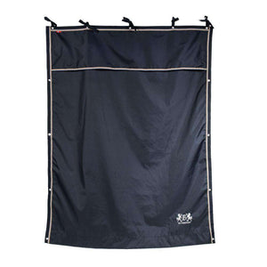 B Vertigo Cascada Box Curtain, Barn, B Vertigo, One Stop Equine Shop - One Stop Equine Shop