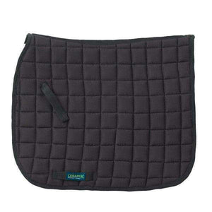 Ceramix Therapy TheraTex Dressage Saddle Pad