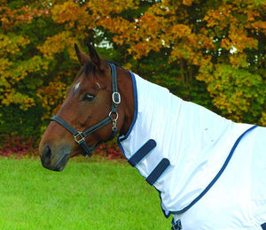 Shires Fly Sheet Neck Cover