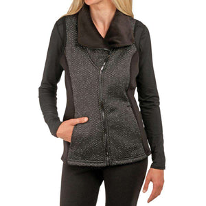 Snow Angel Women's Honeycomb-Snuggle-Vest