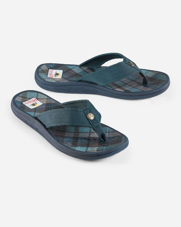 Pendleton Men's Surf Plaid Sandals