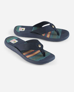Pendleton Men's Surf Stripe Sandals