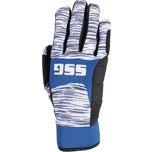 SSG Pro Team Roper Gloves with Gel Pad