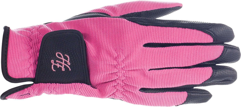 Horze Shona Touch-Screen Riding Gloves