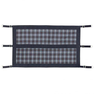 Centaur Plaid Lined Stall Guard