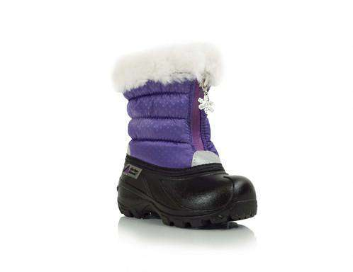 Absolute Canada Infant's Furball Boot, Winter Boots, Absolute Canada, One Stop Equine Shop - One Stop Equine Shop
