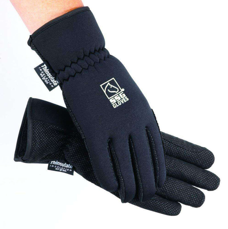 SSG Aquanot Riding Gloves