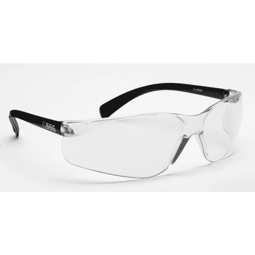 SSG Clear Riding/Driving Glasses