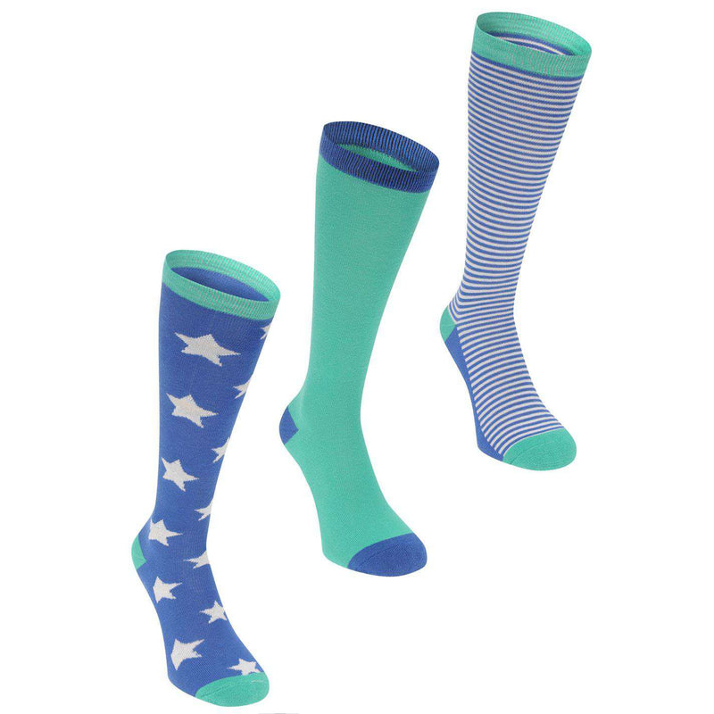 Dublin Adults Star Socks