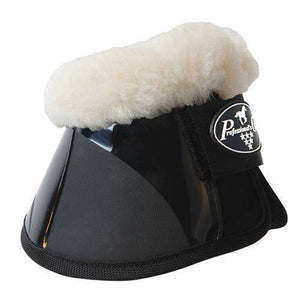Professional's Choice Spartan Bell Boot W/ Fleece