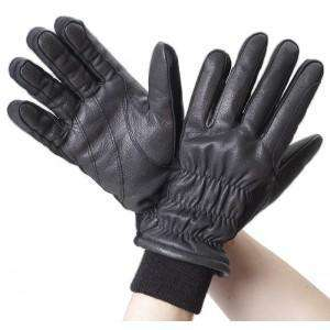Ovation Ladies Deluxe Leather Winter Show Gloves