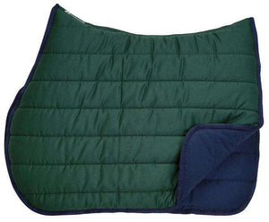 Roma Reversible Softie Wither Relief All Purpose Saddle Pad