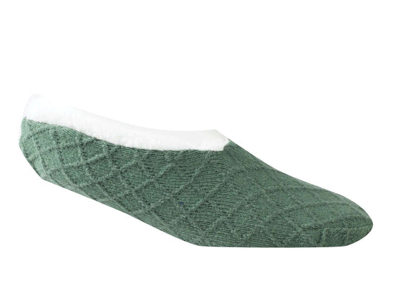 Woolrich Diamond Slipper