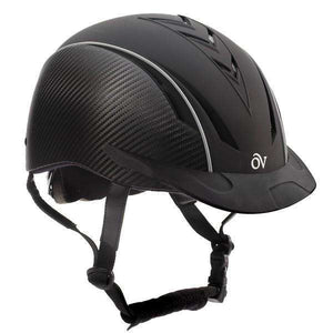 Ovation Sync with Carbon Fiber Helmet