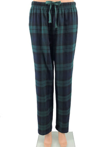 Backpacker Women's Flannel Lounge Pants