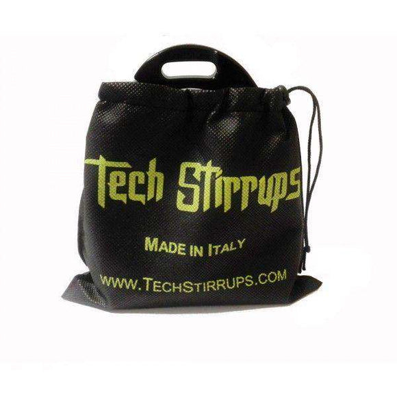 Tech Stirrup Storage Bag-Pair