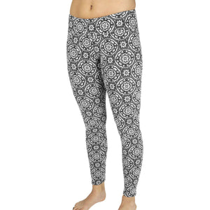 Hot Chillys' Women's Jacquard Legging